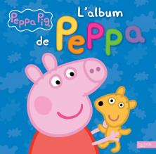 L'album de Peppa