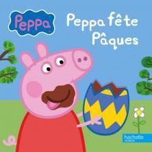 Peppa / Peppa fête Pâques