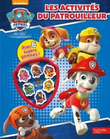 Paw Patrol - La Pat'Patrouille / Les activités du Patrouilleur