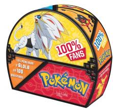 Pokemon - Coffret 100% Fans