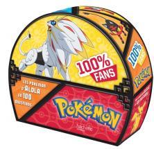 Pokemon - Coffret 100% Fans