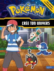 Pokemon - Crée ton univers