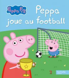 Peppa Pig - Peppa joue au football