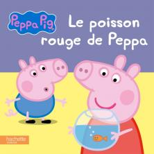 Peppa Pig - Le poisson rouge de Peppa (TC)