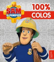 Sam le pompier - 100% colos