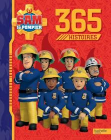 Sam le pompier - 365 histoires