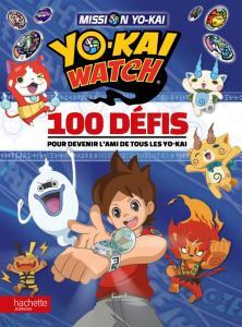 Yokaï Watch - 100 défis