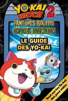 Yo-Kai Watch - Le guide des Yo-kai saison 2