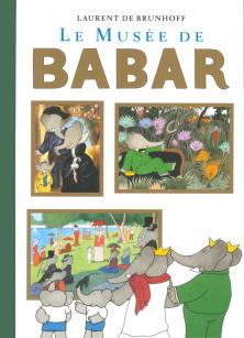 Le musée de Babar