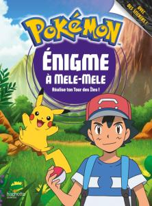 Pokémon - Énigme à Mele-Mele