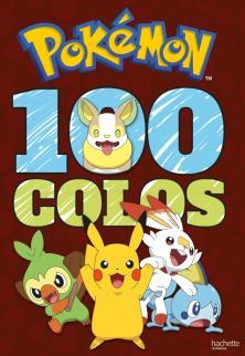 Pokémon-100 colos