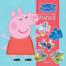 Peppa Pig-Mon petit puzzle NED
