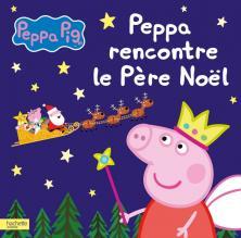 Peppa Pig - Peppa rencontre le père Noël