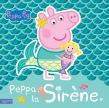 Peppa Pig-Peppa la sirène