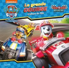Pat' Patrouille - La grande course