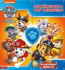 Pat' Patrouille - Coffret Les héros de la Pat' Patrouille 2020