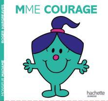 Madame Courage - Monsieur Madame