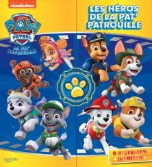 Pat' Patrouille - Les héros de la Pat' Patrouille 2021