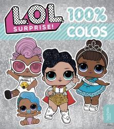 L.O.L. Surprise! - 100 % Colos