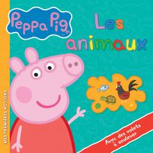 Peppa Pig - Les animaux