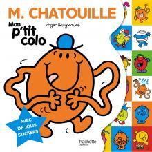 Monsieur Madame / Mon p'tit colo M. Chatouille