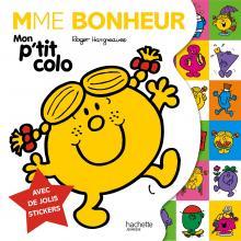 Monsieur Madame / Mon p'tit colo Mme Bonheur
