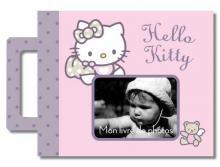 Mon livre de photos Hello Kitty