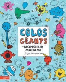 Colos géants des Monsieur Madame