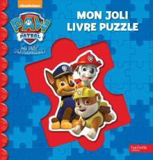 PawPatrol - La Pat' Patrouille / Mon joli livre puzzle