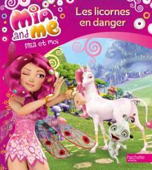 Les licornes en danger