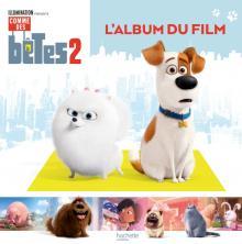 Comme des bêtes 2-Album du film