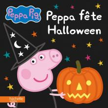 Peppa Pig - Peppa fête Halloween
