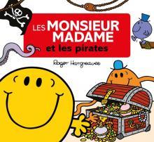 Les Monsieur Madame et les pirates