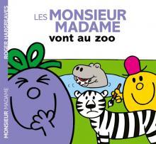 Les Monsieur Madame au zoo