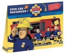 Sam le pompier - Pochette Vive les vacances !