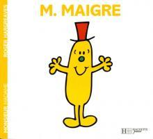 Monsieur Maigre