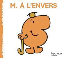 Monsieur A l'Envers