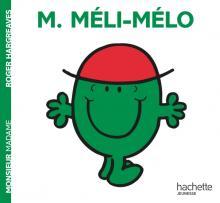 Monsieur Méli-Mélo