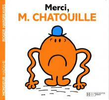 Merci Monsieur Chatouille