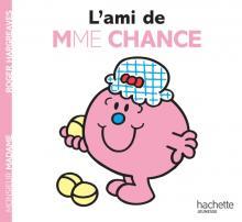 L'ami de Madame Chance