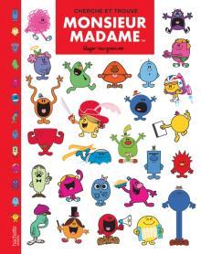 Monsieur Madame - Cherche et Trouve 1