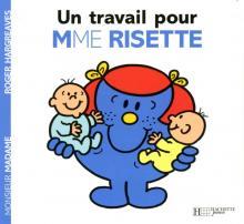 Un travail pour Madame Risette
