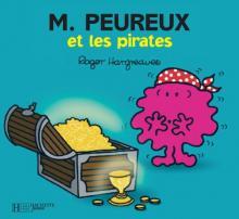 Monsieur Peureux et les pirates