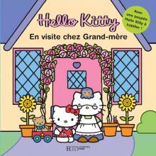 Hello Kitty en visite chez Grand-Mère