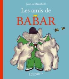 Les amis de Babar