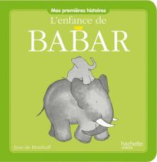 L'enfance de Babar