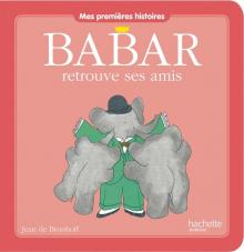 Babar retrouve ses amis