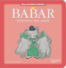 Babar retrouve ses amis