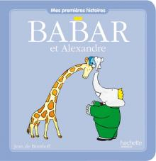 Babar retrouve Alexandre