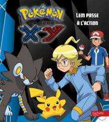 Pokemon / Lem passe à l'action